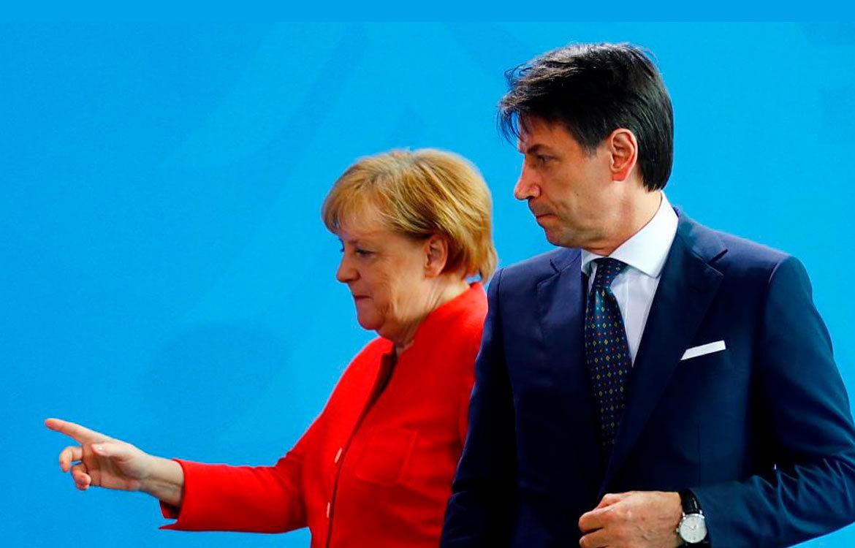 Europa baja impuestos; España, nos ahoga en ellos