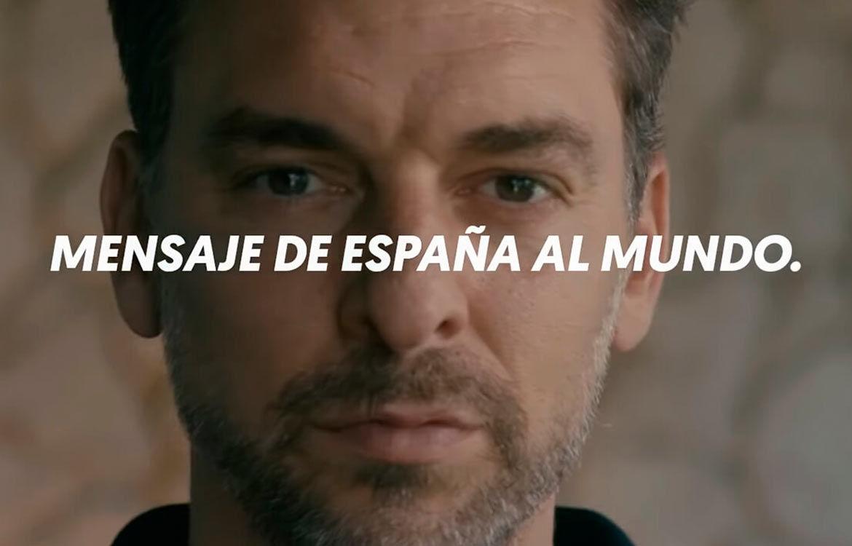 Yo, confío en España