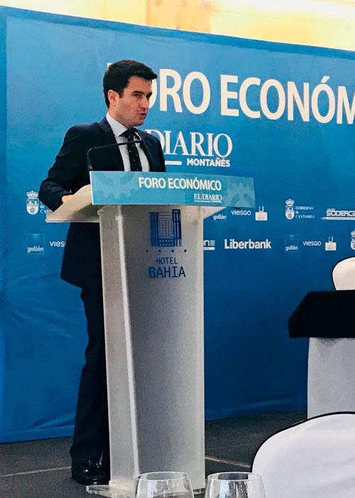 Conferencia Pablo Gimeno